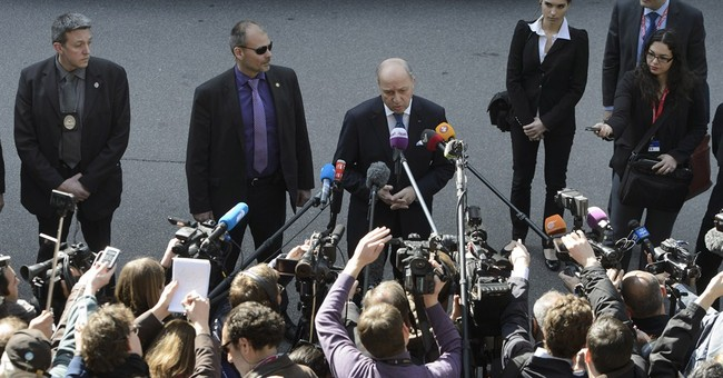 US State Dept: Difficult work remains on Iran nuke talks