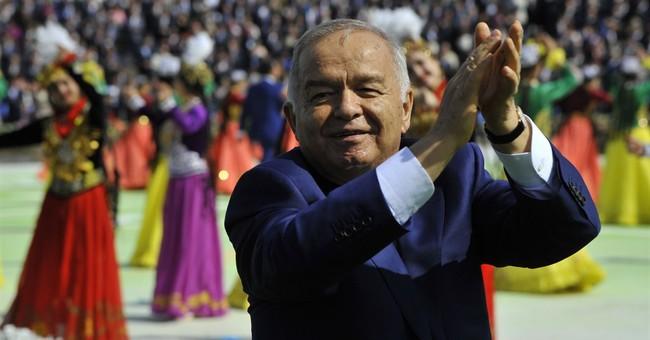 Uzbekistan to vote to extend veteran leader's rule