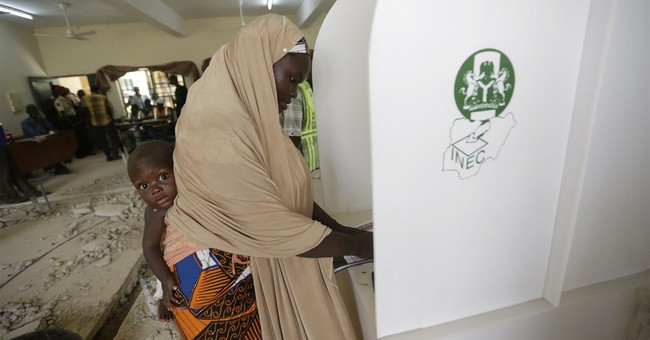 Things to know about Nigeria, as country votes for president