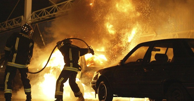 Police on trial: Tears, anger resurge over 2005 French riots