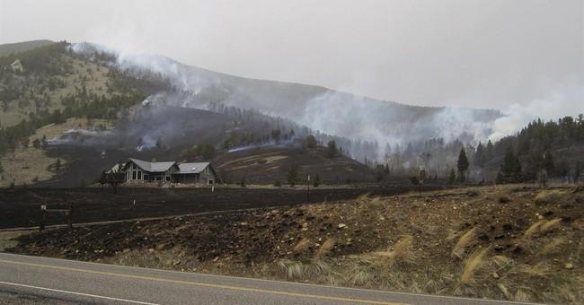Montana ski area back in operation after Saturday evacuation