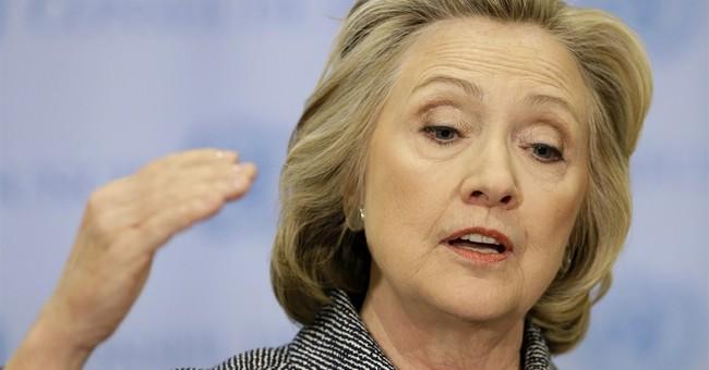 Clinton email dustup latest in 'delete, erase' era of gov't