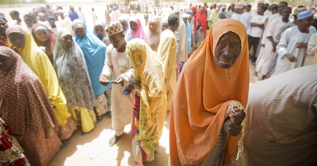 Boko Haram kills 41, prevents hundreds voting in Nigeria