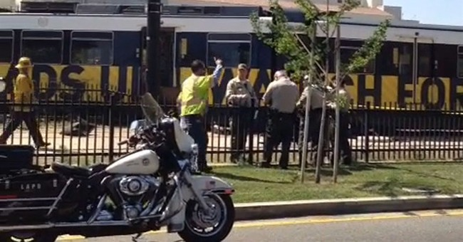 Police ramp up rail-crossing citations after recent crashes