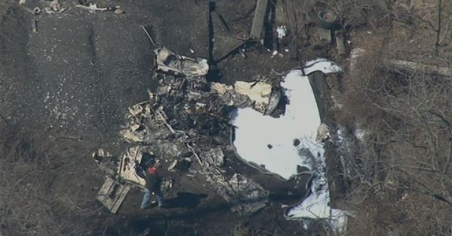 Pennsylvania plane crash came during routine flight review