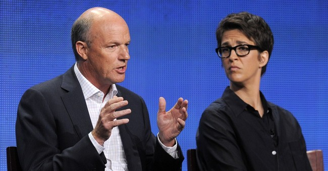 NBC News' boss faces challenge fixing MSNBC