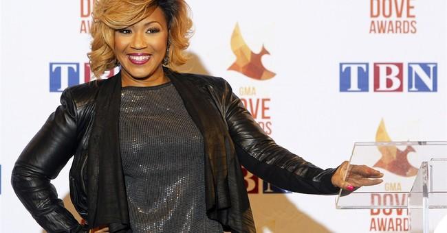 Destiny's Child reunites at Stellar Gospel Awards