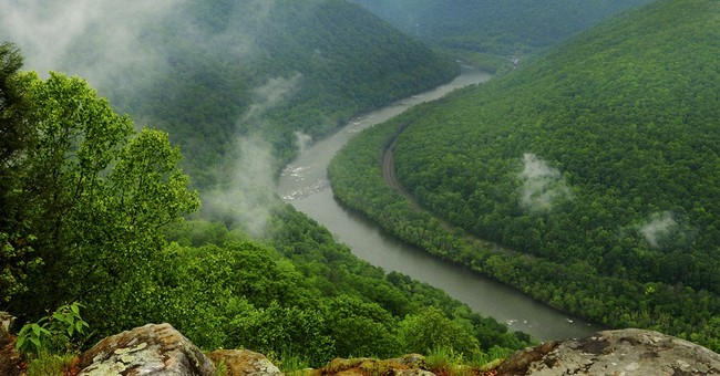 Mining for tourists? A dubious economic savior in Appalachia