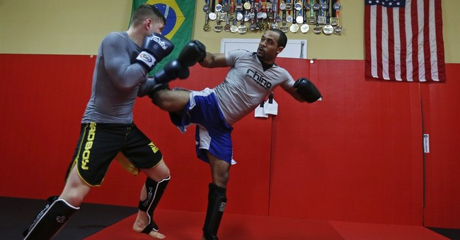 MMA amateurs say NY should let them turn pro here