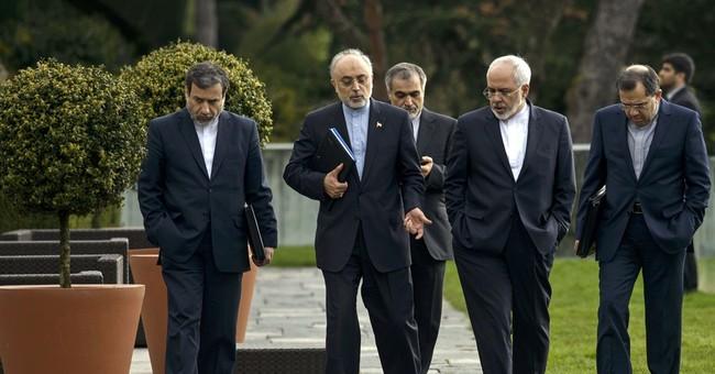 Iran nuclear talks near deadline; differences remain