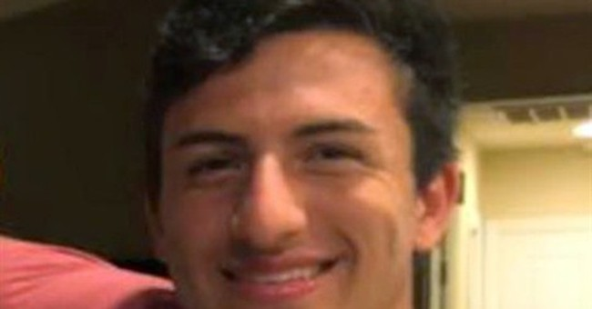 UC Berkeley student missing after leaving Los Angeles party