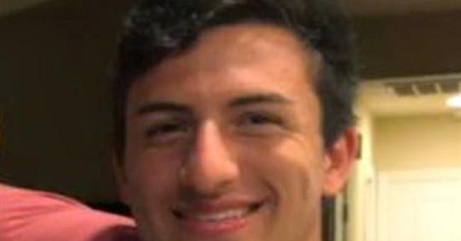 Police: Missing college athlete died on Los Angeles freeway