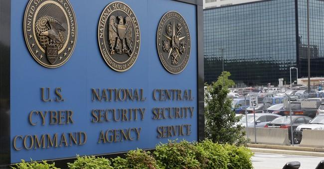 AP Exclusive: Before leak, NSA mulled ending phone program