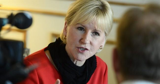 Saudi response to Swedish criticism tests Europe's reach