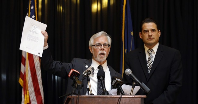 Indiana lawmakers try to quiet firestorm surrounding new law