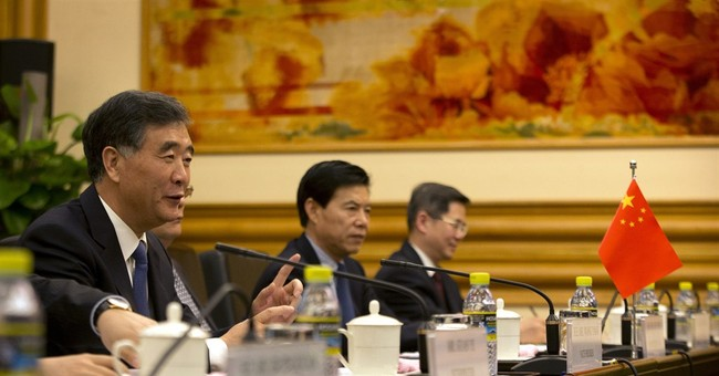 US treasury secretary presses Beijing on technology curbs