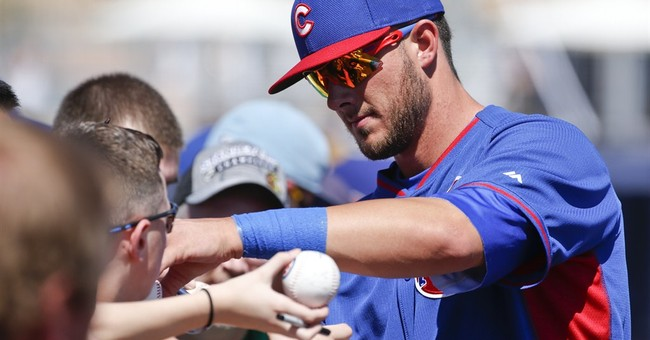 Bryant sent to minors by Cubs; union threatens litigation