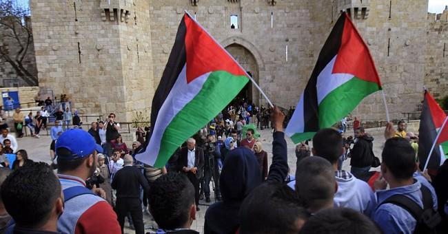 Palestinians, Israeli Arabs mark 'Land Day'