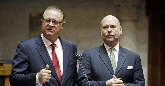 A look at widely criticized Indiana law on religious freedom