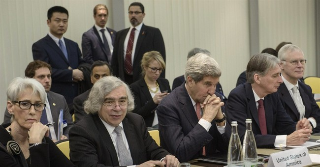 Iran nuclear talks near deadline; differences remain