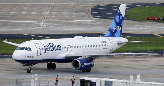 JetBlue computer outage causes delays for passengers