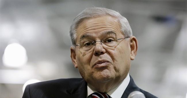 AP source: US moving toward charging doctor in Menendez case