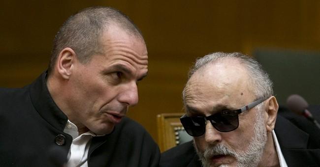 Greek prime minister: Debt needs restructuring for repayment
