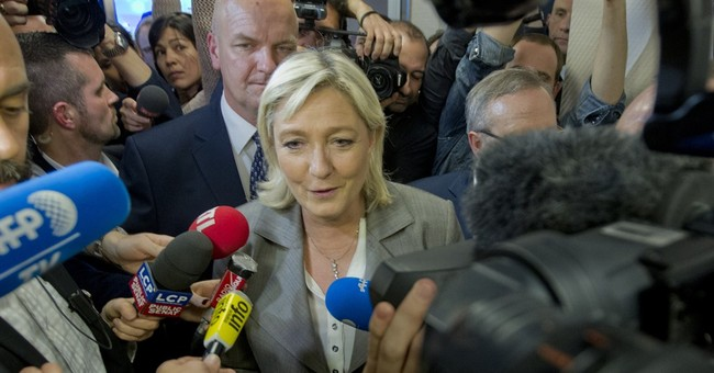 France's far-right wins 62 seats but not a local council