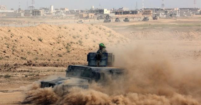 Iran says US drone kills 2 advisers in Iraq; US denies claim
