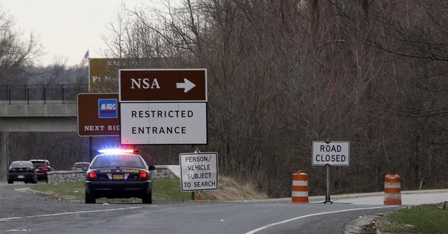 Latest on NSA shooting:  Driver refused orders to stop