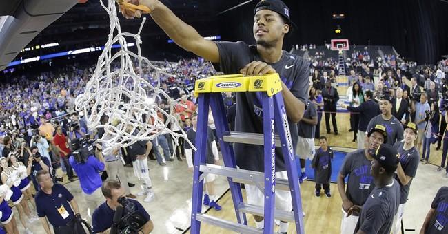 Decisions ahead for NCAA family travel program