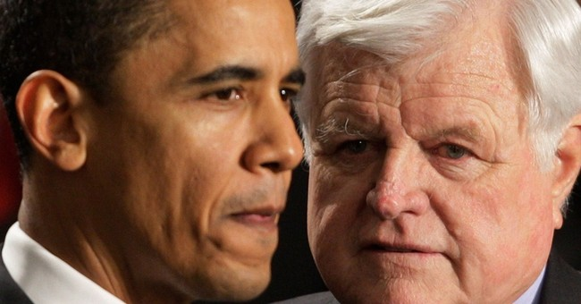 Obama to attend opening of Institute honoring Sen. Kennedy