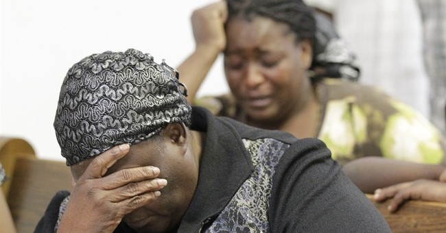 Church van crashes into canal, killing 8 and injuring 10