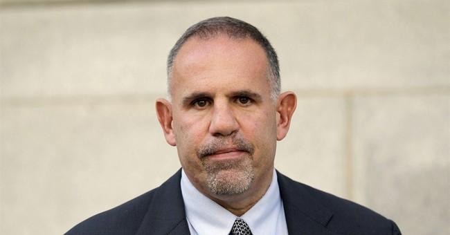 Ex-FBI agent sentenced to 10 years in Afghan kickback scheme