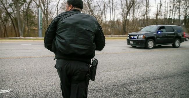NSA: Car smashes into police vehicle at Fort Meade; 1 dead