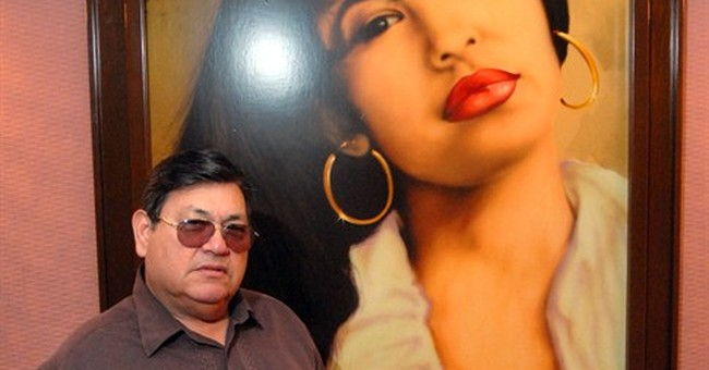 Selena's dad: Mixed feelings about fans marking star's death