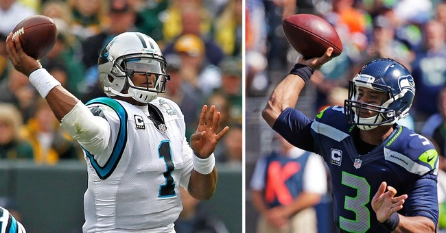 Elite 8: All QBs still in playoffs have strong pedigrees