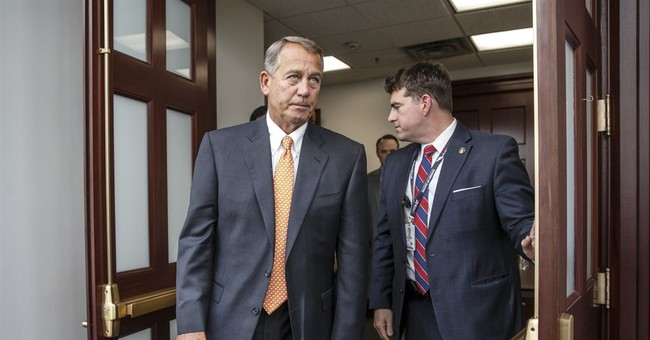 House GOP takes broad aim at Obama immigration policies