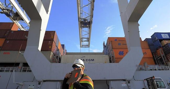 US wholesale businesses boost stockpiles 0.8 percent