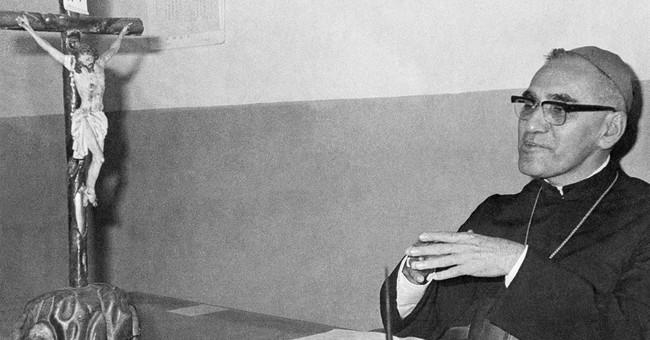 Salvador's Romero closer to beatification as martyr