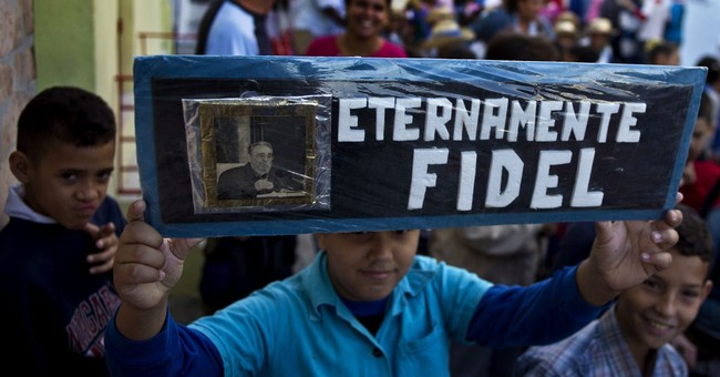 Fidel Castro rumors sweep Internet, but no sign in Cuba