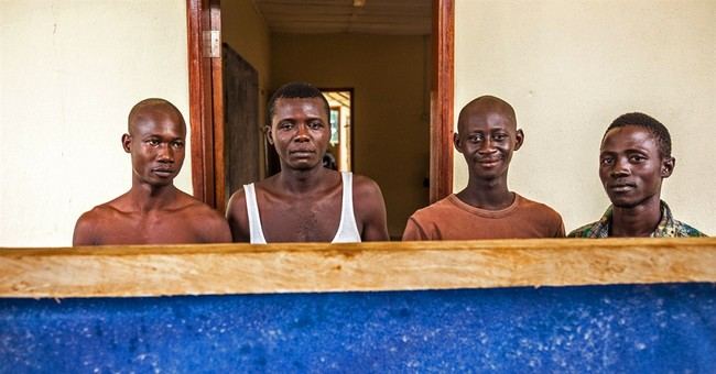 Ending Ebola in '15 depends on locals as much as foreign aid