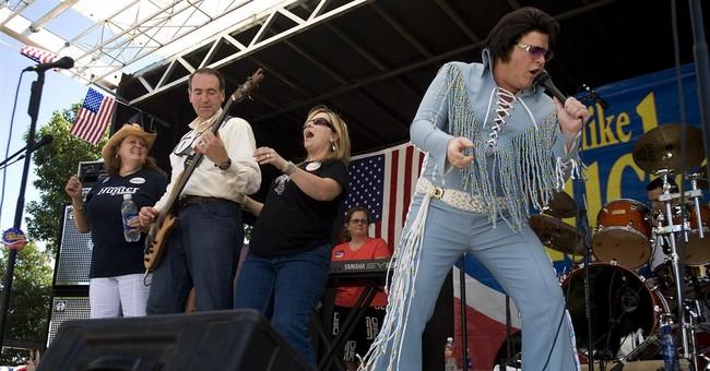 Political circus: Iowa Republicans appear to keep straw poll