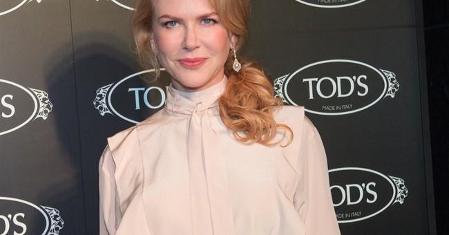 Nicole Kidman on Jimmy Fallon: 'It was awkward'