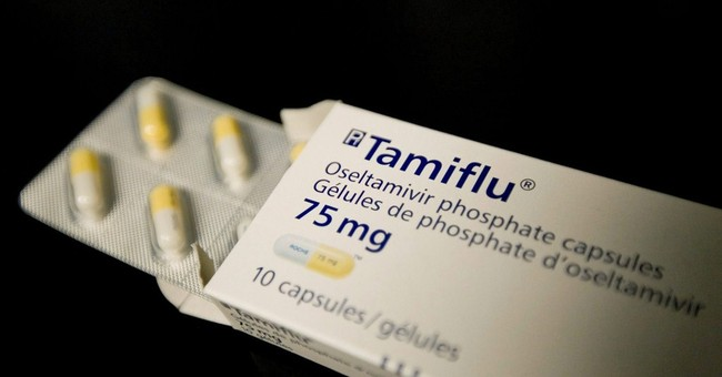 As flu becomes more widespread, CDC pushes antiviral meds