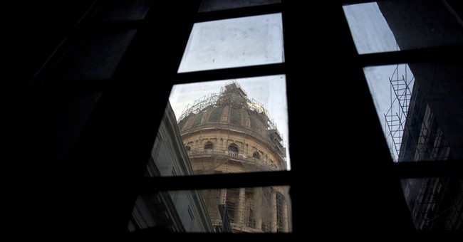 Cuba to reopen twin of US Capitol building as relations warm