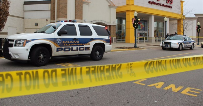 Prosecutor says shopper cleared in fatal Ohio mall shooting