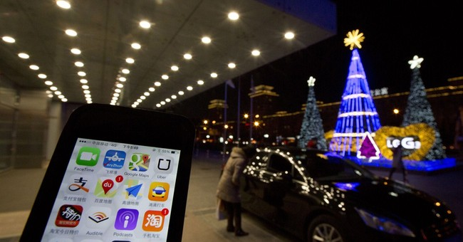 China bans private drivers on ride-hailing apps