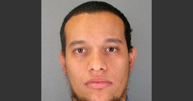 Paris gunman told Yemeni he lived with 'underwear bomber'