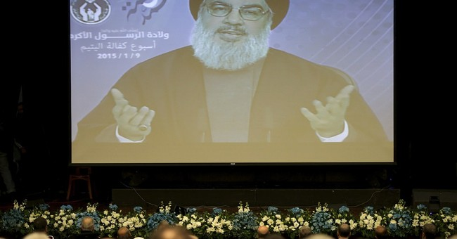 Hezbollah chief: Extremists harm Islam more than cartoons